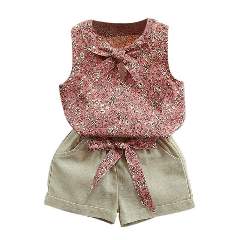 Aliexpress.com : Buy Fashion Kids Girl Clothes Small ...