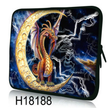 color print fashion personalized laptop & tablet accessories 13′ neoprene laptop bag for apple macbook pro