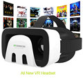 virtual reality 3d glasses google cardboard  for 3d movie and games  Immersive Helmet  For 4.7-6.0 inch Smartphone