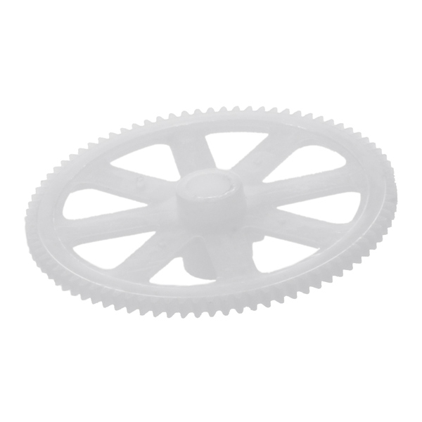 MACH V911 4CH RC Helicopter Spare Parts - Aircraft White Gear