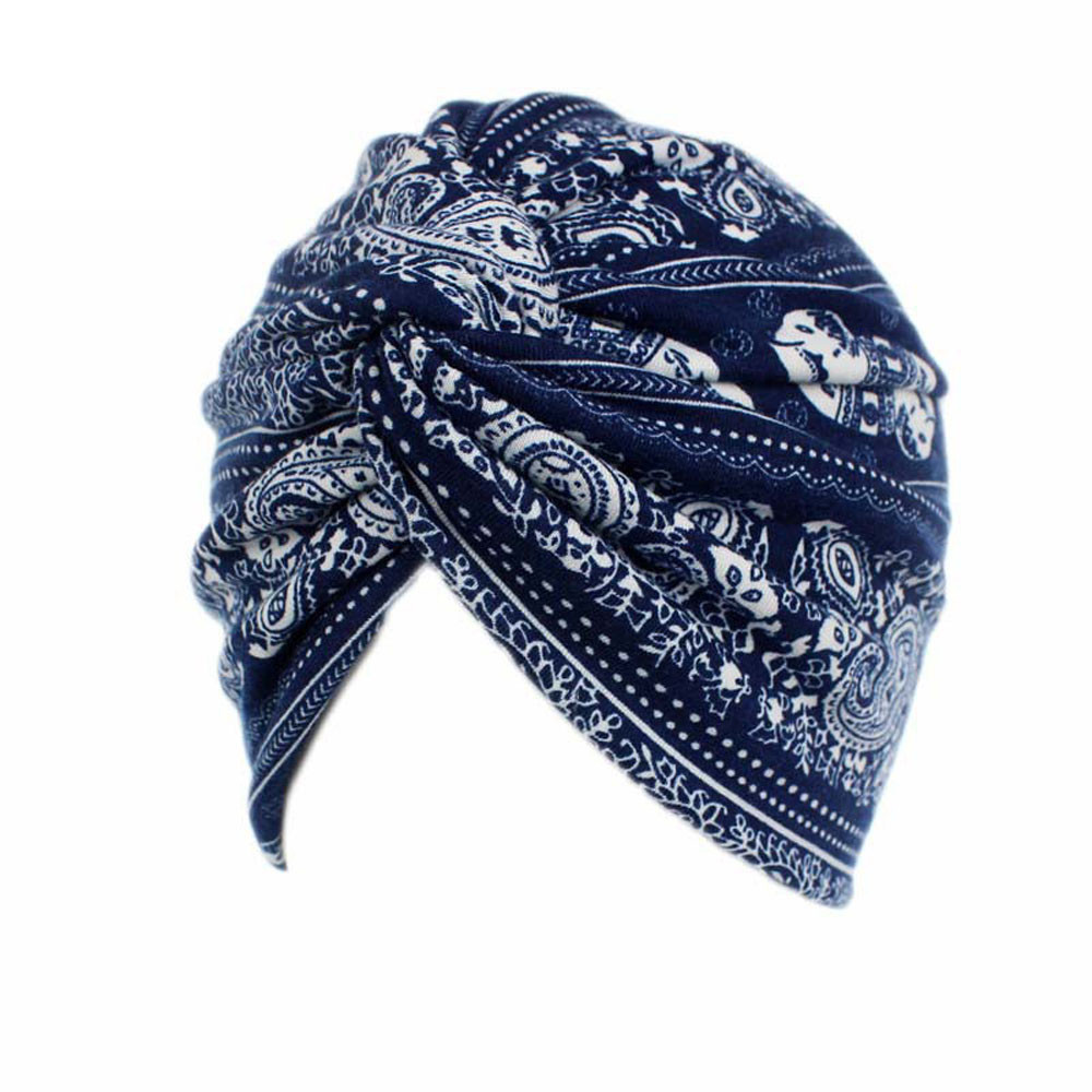 Spa Cap Scarf Women Cancer Chemo Hat Beanie Scarf Turban Head Wrap Cap Muts En Sjaal #Q