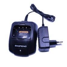 BAOFENG Battery Charger for Portable Baofeng UV B5 B6 Two Way Radios UVB5 UVB6 font b