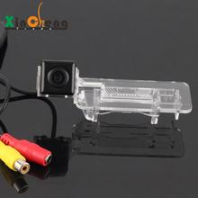 CAR Rear View Reverse CCD HD Parking Camera for Monitor, DVD Stereos, GPS case for Mercedes Benz Smart R300 R350