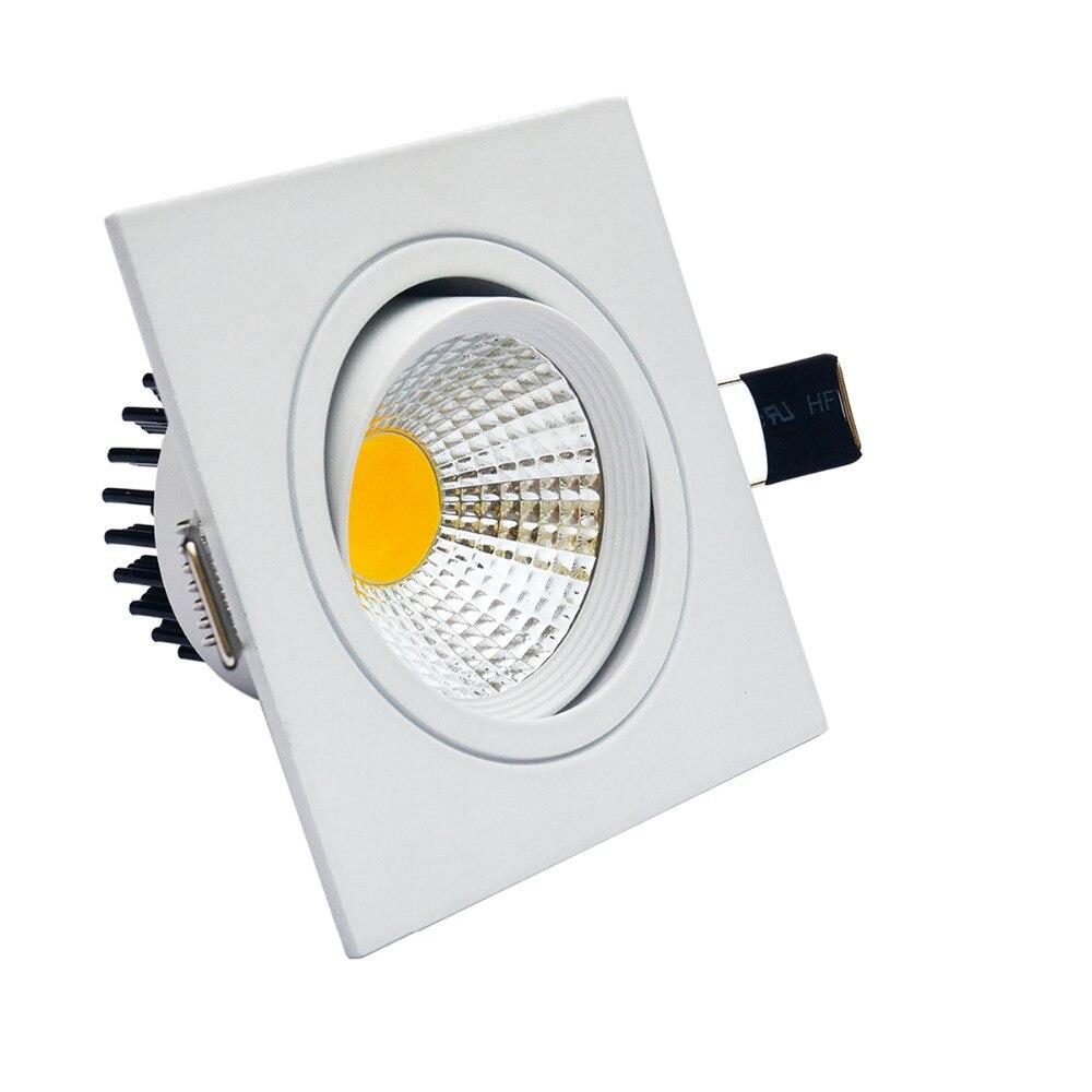 J&W 6 copë / shumë Llambadar me dritë katrani të ndriçueshëm - Ndriçimit të brendshëm - Foto 4