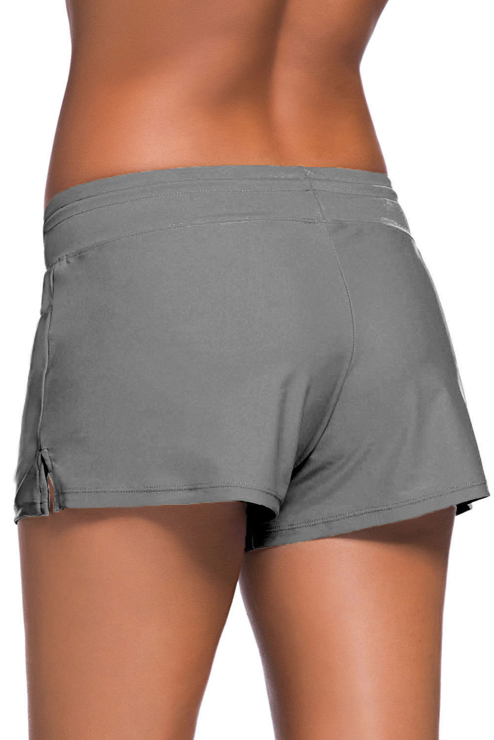 Grey-Women-Swim-Boardshort-LC41977-11-4