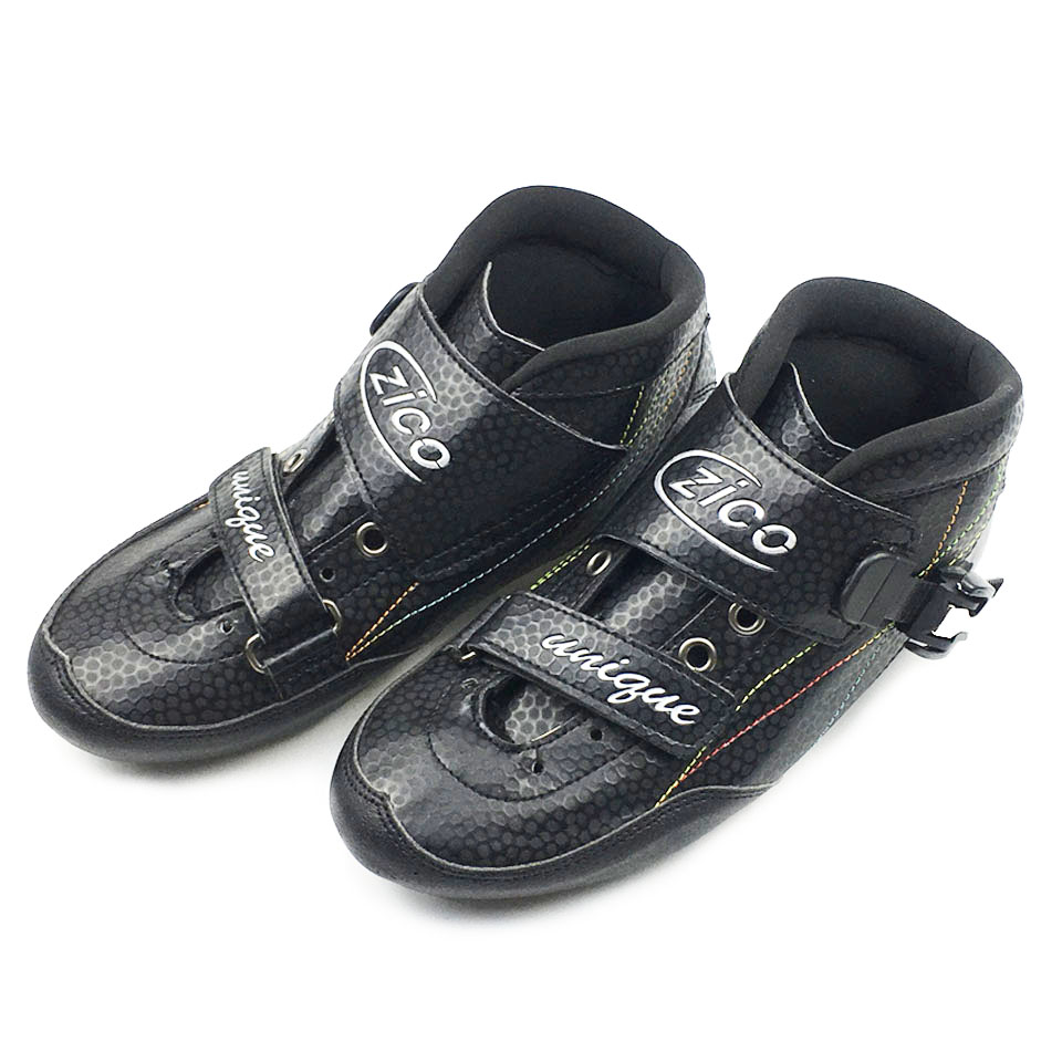 JEERKOOL Speed Inline Roller Skates Carbon Fiber Boots Professional Racing Skating ZICO Skates for Kids Adult Men Patins SX12JEERKOOL Speed Inline Roller Skates Carbon Fiber Boots Professional Racing Skating ZICO Skates for Kids Adult Men Patins SX12