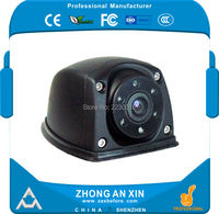 720P HD Waterproof IP67 IR night vision Flank view Vehicle camera Bus camera Factory OEM ODM