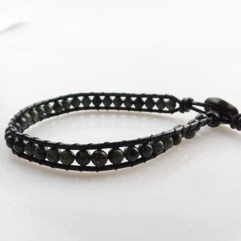 Bracelet Jaspe Kambaba Warp 8