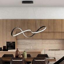 NEO GLeam Top Creative Modern LED Chandelier For Living Room Bedroom Dining Room Bar Kitchen Room 110V 220V Hanging Chandelier стоимость