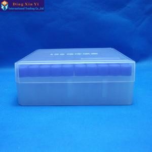Image 3 - 1.8ML/100 vents Freezing tube box +100pcs freezing tube Free shipping