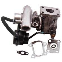 TD025M 49173 28231 27000 para KIA Carens 2.0 CRDi II DE4A 113hp Turbocompressor 49173-02410 2823127000 49173-02401 para Hyundai