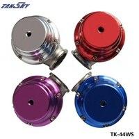 Tansky Tial V44 MVR 44mm V Band External Wastegate Kit TK TIAL44WS Default Color Is Black