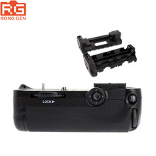Рукоятка для аккумулятора MeiKe MK D7000, рукоятка для аккумулятора для Nikon D7000