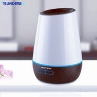 TSUNDERE L 500ML Air Humidifier Essential Oil Diffuser Large Capacity Space Automatic Power Off Without Water