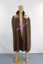 Fairy Tail Gildarts Clive Cosplay Costume cape only