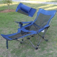 Beach Surf chair blue green gray color Forest lunch break chair retail and wholesale free shipping