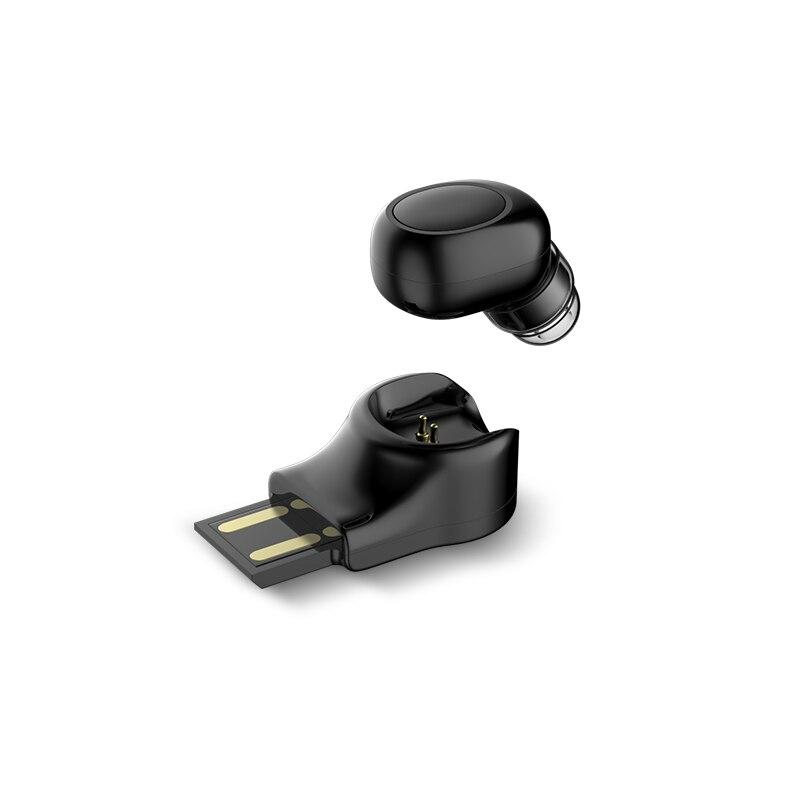 Bluetooth Écouteurs Pour Sony Xperia XZS XZ1 XZ2 Compact XA1 Plus XA2 Ultra L1 L2 XZ Prime De Charge Dock Cas Casque Écouteur