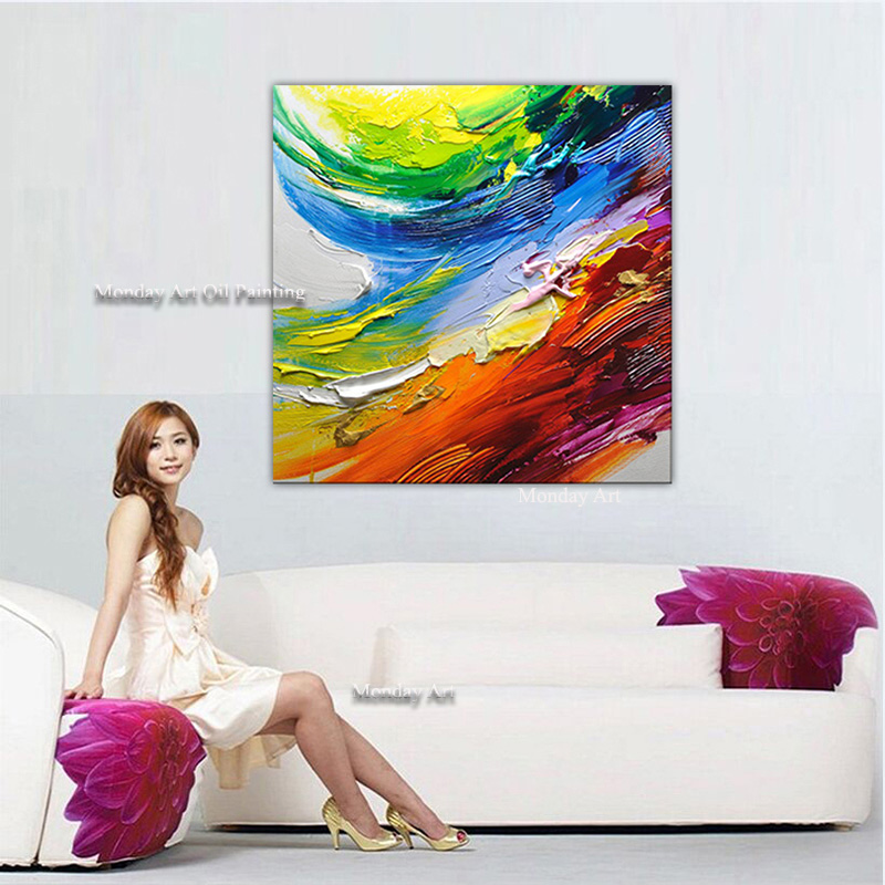 DONGMEI-OILPAINTING-Hand-painted-oil-painting-Home-Decor-art-painting-pictures-Can-provide-customized-size-DM1828181 (4)