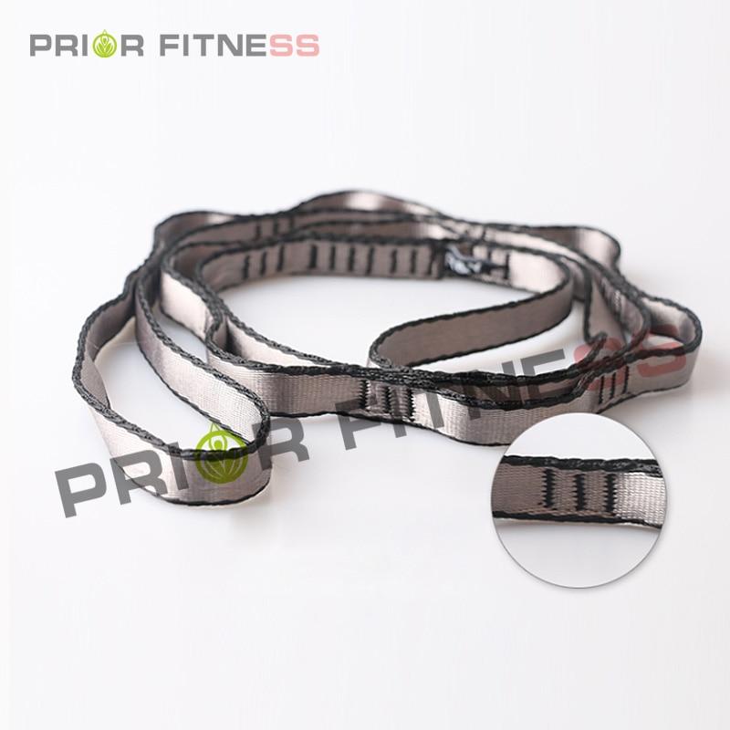 Accessoires de yoga guirlande pour hamac de yoga aérien sangle - Fitness et musculation - Photo 2