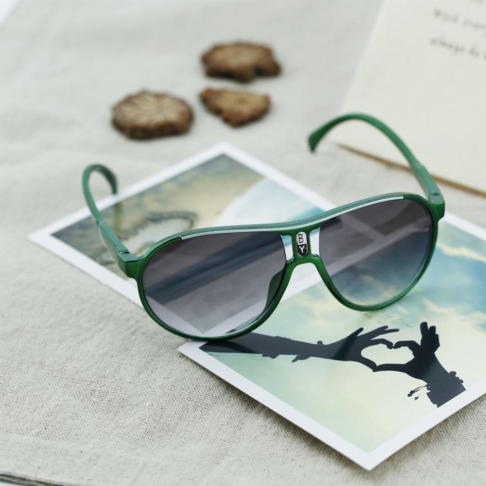 1pcs Cool Anti UV 400 Boy Gril Fashion Glasses Cute Large Kids Sunglass Shades Quality Big Sale