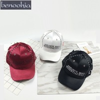 BBS111 Embroidery Sun Caps Men Casual Sport Baseball Cap New Women Satin Silk Cotton Snapback Hat Hip Hop Casquette Gorras