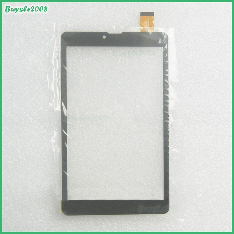 For HSCTP-852B-8-V0 Tablet Capacitive Touch Screen 8 inch PC Touch Panel Digitizer Glass MID Sensor Free Shipping 8 inch tablet pc touch screen zyd080 64v01 handwritten capacitive screen outside the screen 10pcs