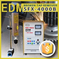 Metal Processing Machinery Parts broken tap remover