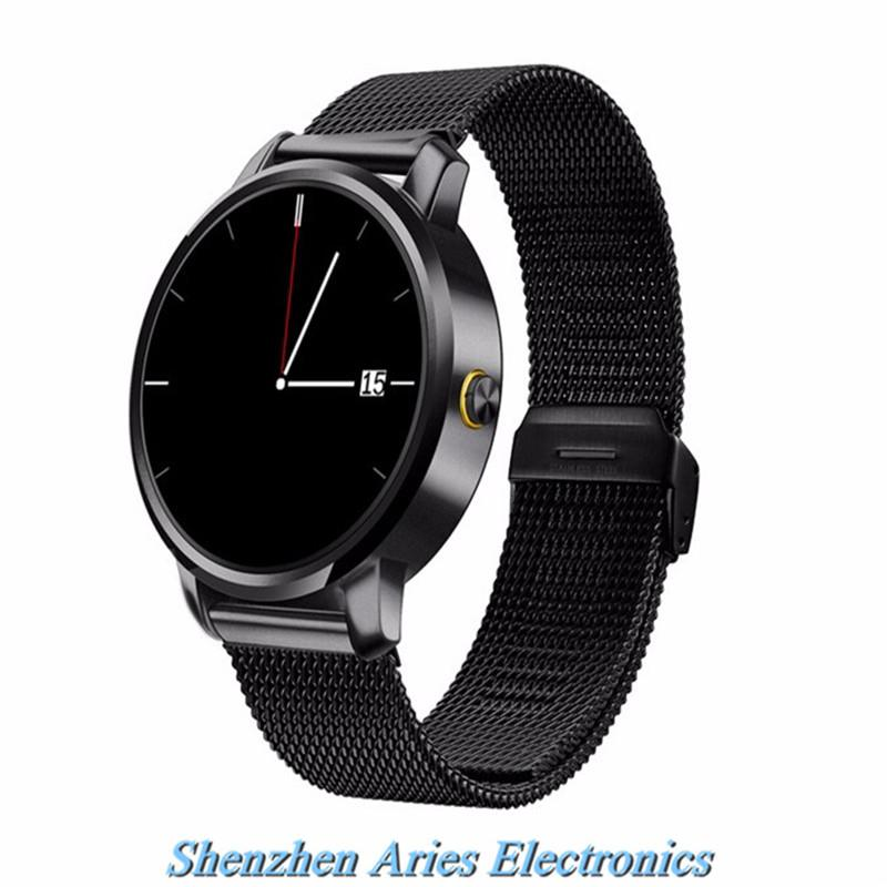 V360 Smart Watch for Apple iPhone Huawei Android ios font b Smartwatch b font with Siri