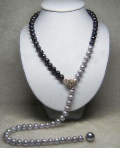 free-shipping-alatest-design-south-sea-black-gray-natural-pearl-necklace-32-fontbyellow-b-font-clasp