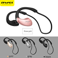 Free Shipping A885BL Wireless Bluetooth Headset Waterproof Sports Headphones Fone De Ouvido NFC Mic Support Samsung iPhoneEG7354