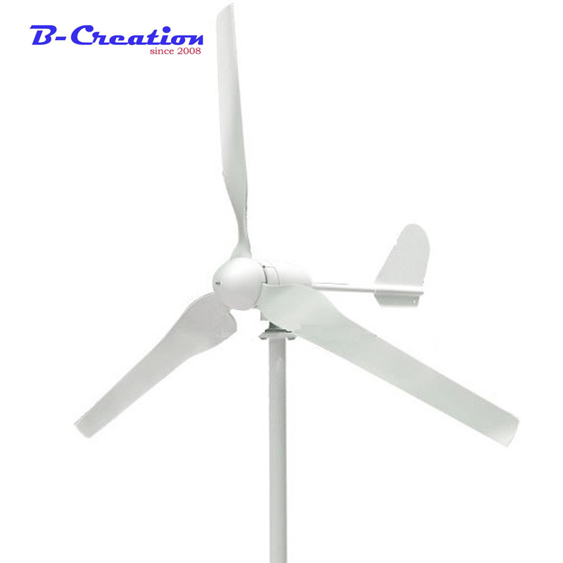 Generador Eolico 2018 Time-limited Direct Selling Wind Generator 500w 24v With Magnetic Power For Homes For Boat 1pc clock table time meters 12v 24v for boat automobile motor homes universal white color