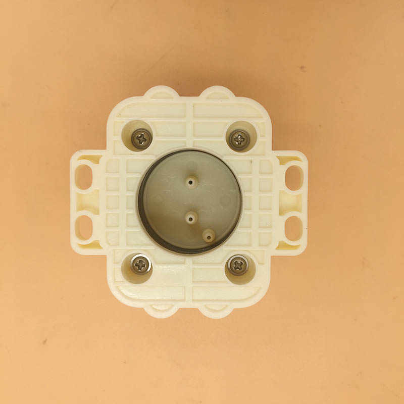 Pelarut UV Base Tinta Lembar Capping Stasiun untuk Epson DX5 DX7 Printhead Capping Cap Top untuk Kecerdasan Warna 000 9100 9200 Smart warna