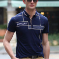 New Brand Men Cotton Polo Shirt Summer Business & Casual Polos Male Slim Fitness Top Shirts Men Comfortable Poloshirts