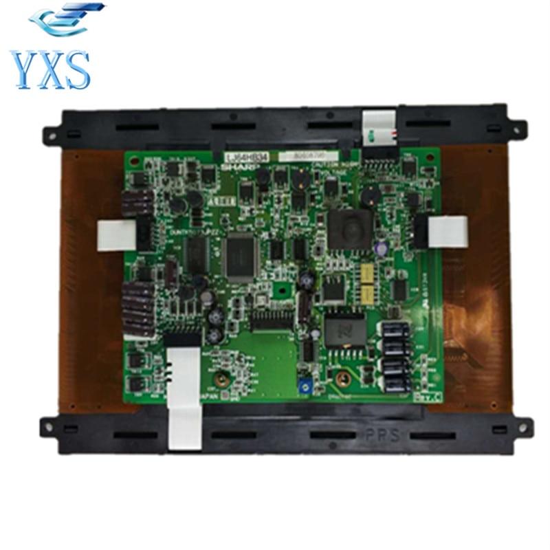 LJ64HB34 Display Screen Panel сигнализатор akara annunciator hb 34 190 мм
