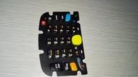 27 Keys For Symbol MC55 MC55A0 Rubber Numeric Keyboard Keypad Replacement