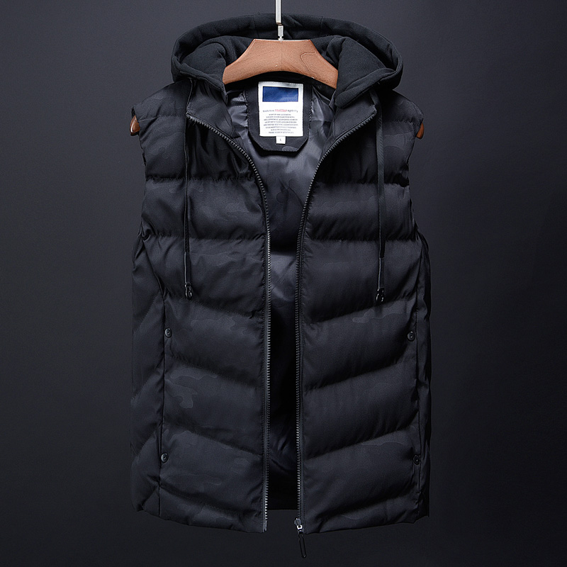 Hot Sale Men Fashion Winter Warm Clothing Designer Korean Jacket