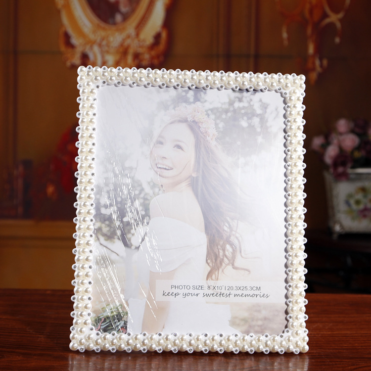 Buy pearl picture frames and get free shipping on AliExpress.com