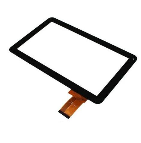 Witblue New For  10.1   MPMAN MPQC1007 Tablet touch screen panel Digitizer Glass Sensor replacement Free Shipping original new touch screen 10 1 inch mpman mpdc1006 tablet touch panel digitizer glass sensor replacement free shipping