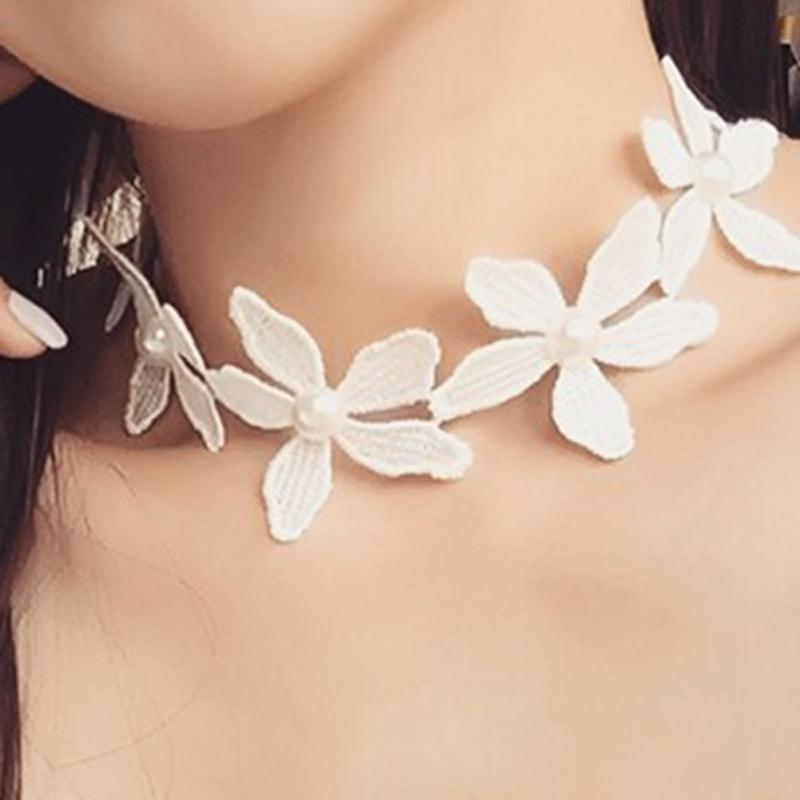 Mini Flor Rococo Flores Para Moo Unicornio Mini Fita