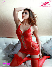 8839 New Style Baby font b Doll b font Dress Women Sexy Lingerie Costumes Sexy Underwear