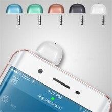Красочные Дистанционное управление 3.5 мм Jack Смарт ИК Управление; адаптер Универсальный Защита от пыли проектор кондиционер для Android