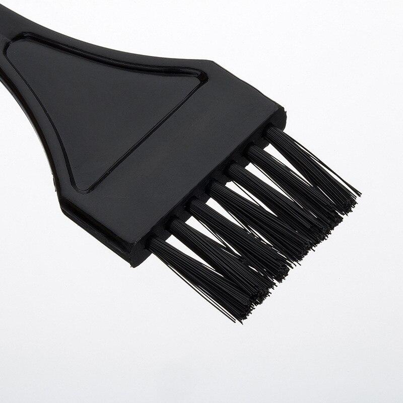 4 Pcs/Set Large Size Professional Salon Hair Dye Set Quality Hair Color Brush Comb Mixing Bowl Tint Tool Headed Brushes Set 2