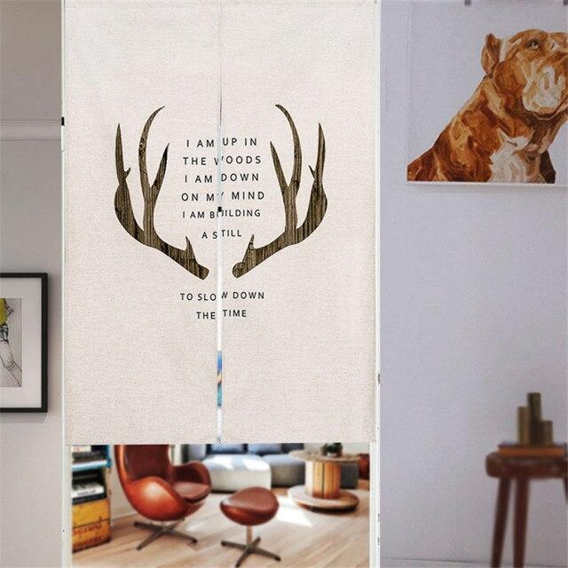 Skandinavischen Stil Vorhänge Mode Einfachen Partition Vorhang Schöne  Hochwertige Dekorative Hängenden Vorhänge Großhandel