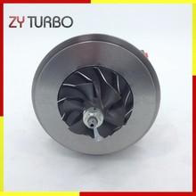 TF035 49135-02110 49135-02100 Turbo Core for Mitsubishi Pajero II 2.5 TD 4D56TD 73Kw 100HP Turbo Cartridge MR224978 Turbo Kits
