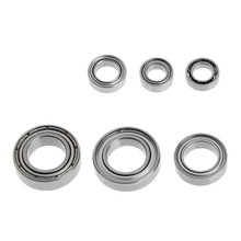 Fishing Sealed Bearings Stainless Steel Reel Accessory 6 Size For SHIMANO DAIWA Sealed Bearing Fishing Accessories bearings r166481310 page 6
