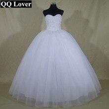 QQ Lover 2017 font b Robe b font font b De b font font b Mariage