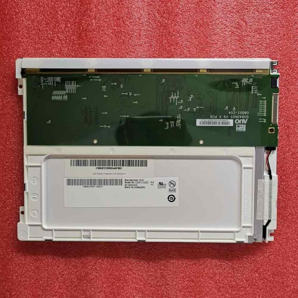 Для MINDRAY G084SN05 V.8 V.9 версия bc1800 bc2800 Новая версия ЖК-экран промышленный медицинский дисплей для оборудования экран