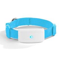 Lexitek Super Mini TKstar TK911 Waterproof Tracker Dog Cat Pet Animal GPS Tracker dual positioning Android IOS APP