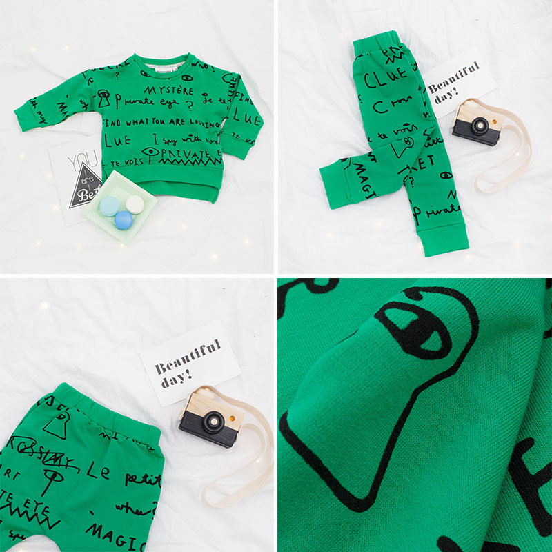 d4d7ae4f1 21 Colors! Kids Brand Clothing Spring Baby Boy Girl Fashion ...