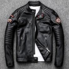 Del Y Gratuito Indian Envío Disfruta Leather Compra En Jacket wZt1XT0